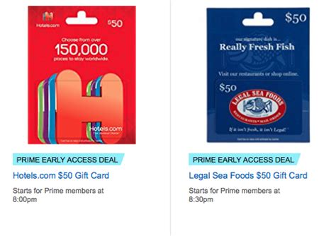 Amazon Discount Gift Cards - amazon discounted gift card deals
