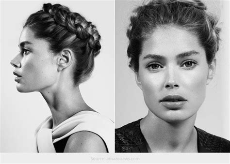 high crown hairstyles high braided crown hairstyle now do it like a pro