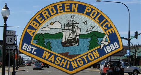 aberdeen citizen citizen helps aberdeen officer take down suspect city of