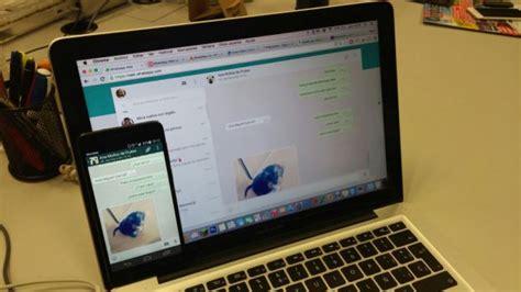 tutorial como usar whatsapp blackberry tutorial c 243 mo instalar y utilizar whatsapp web en