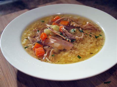 chicken soup wikipedia