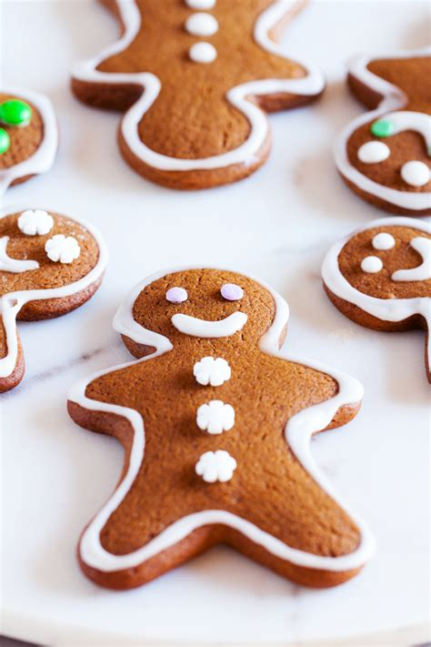 gingerbread cookie decorating kits the pkp way