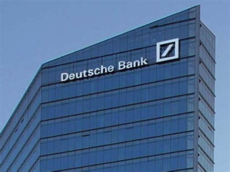 deutscje bank deutsche bank appoints andreas voss of trade finance