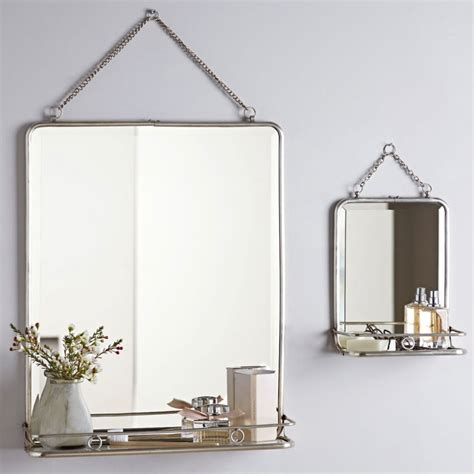 victorian bathroom mirror bathroom mirrors our pick of the best ideal home