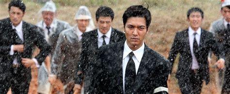 film korea sedih banget 5 film korea bertema gangster ini wajib banget kamu tonton