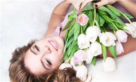 festa della donna fiori festa della donna i fiori da regalare a tutte le donne