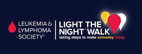 light the walk the leukemia lymphoma society s light the walk