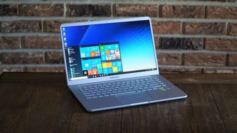 samsung notebook  review long life fast performance