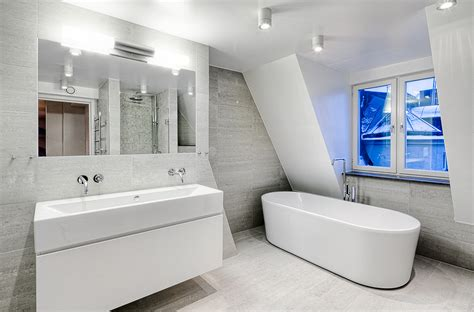 Ultra Modern Bathrooms Ultra Modern Penthouse In Kungsholmen Ultra Modern Penthouse Ultra Modern Bathroom Design