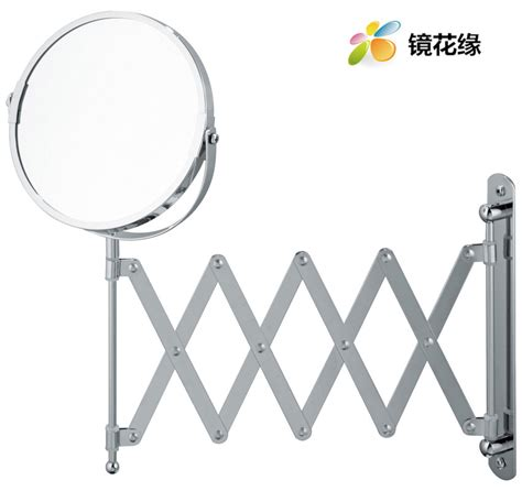 Retractable Bathroom Mirror 6 Quality Retractable Folding 3 Bathroom Mirror Wall Mirror Makeup Mirror Rotating Inmakeup