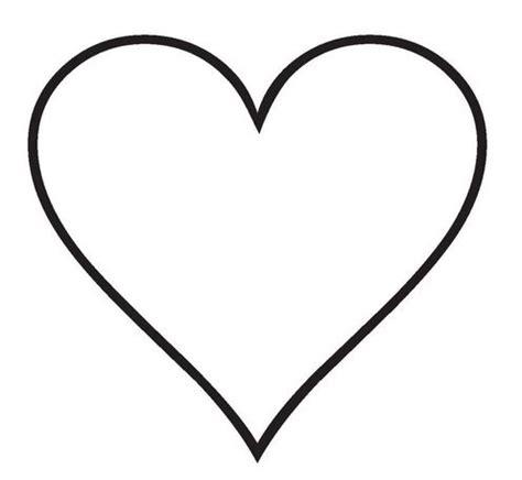 Imagenes De Corazones Moldes | manualidades diadema de corazones haz manualidades