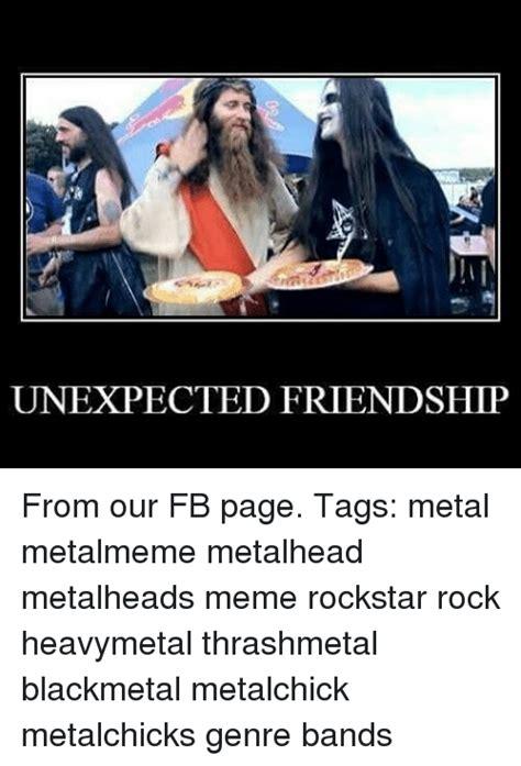 Metalhead Memes - 25 best memes about metalhead memes metalhead memes
