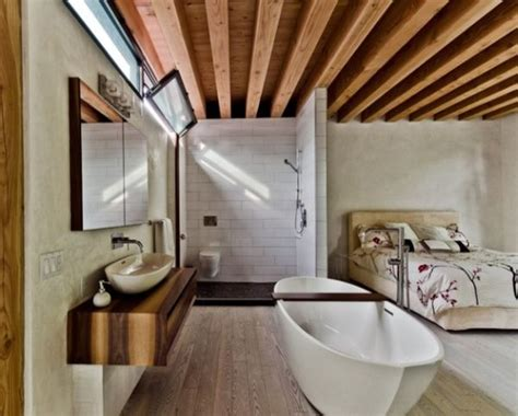 open bathroom designs open bedroom design bedroom open rustic bathroom design