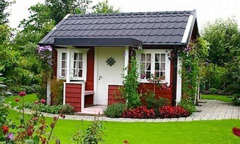 swedish cottage garden swedish paint colors