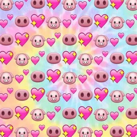 emoji pig wallpaper 214 best emojis images on pinterest day care emojis