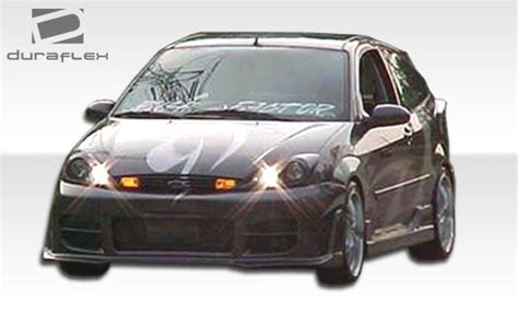 2000 2004 ford focus zx3 zx5 carbon creations pro dtm body kit bodykit conversion godspeednet 2003 ford focus 3dr kit body kit 2000 2004 ford focus zx3 duraflex r34 body kit 4 piece