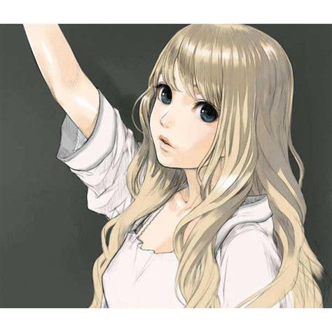 blonde anime schoolgirl best 25 blonde anime characters ideas on pinterest