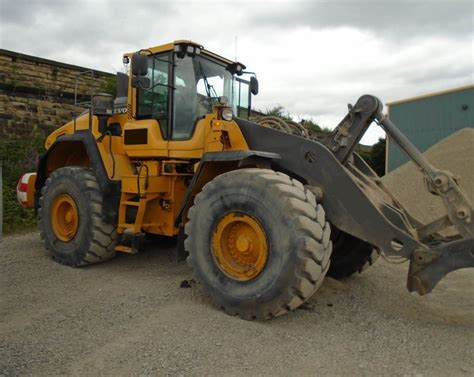volvo lh  sale  volvo lh wheel loader  sale volvo lh  earth moving