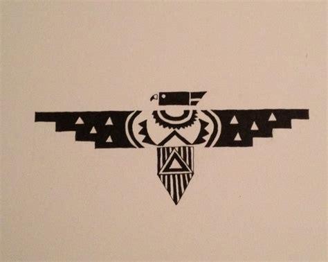 thunderbird tattoo designs american thunderbird leit tat inspo