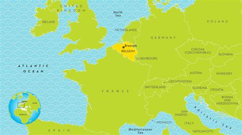 map belgium europe belgium europe map www pixshark images galleries