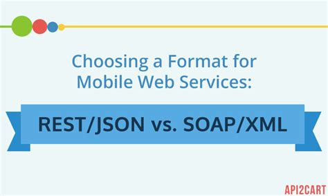 tutorial web service rest json infographic ideas 187 xml infographic best free