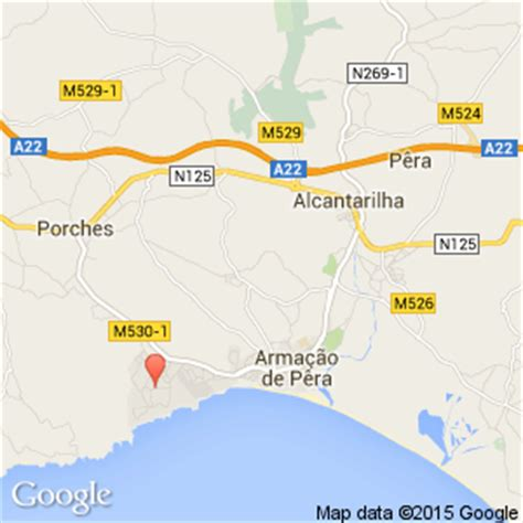 Porches Algarve Map by Be Live Family Palmeiras Village Armacao De Pera Algarve