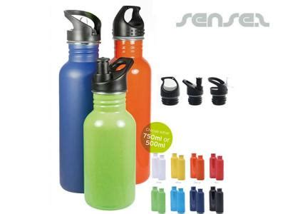 Promo Silicone Water Bottle 500 Ml 1 Corporate Colour Waterbottles 500ml Promotional Eco