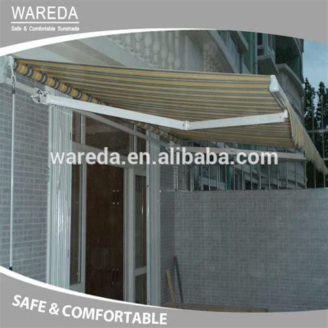 horizontal awnings retractable horizontal retractable awning buy horizontal retractable