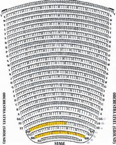 Chrysler Norfolk Seating Chart Chrysler