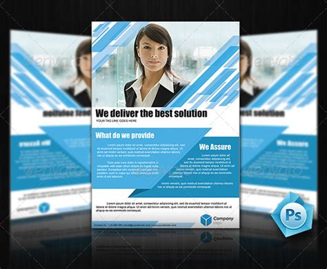 templates for business flyers 20 professional flyer templates for multi purpose business