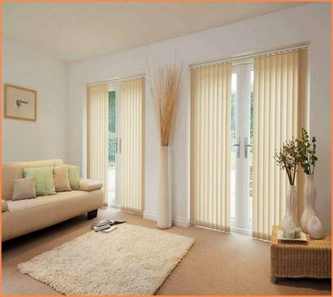 patio door curtains blinds home design ideas