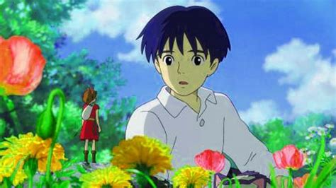 studio ghibli film arrietty 30 years of ghibli the borrower arrietty entropy