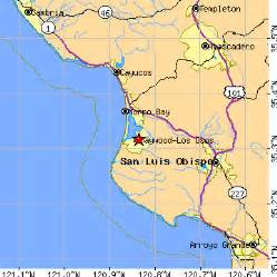 baywood los osos california ca population data races