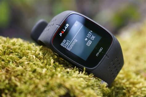 Polar M430 test polar m430 praxis genauigkeit neue features fitness modern