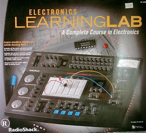 digital design lab kit electronics learning lab review