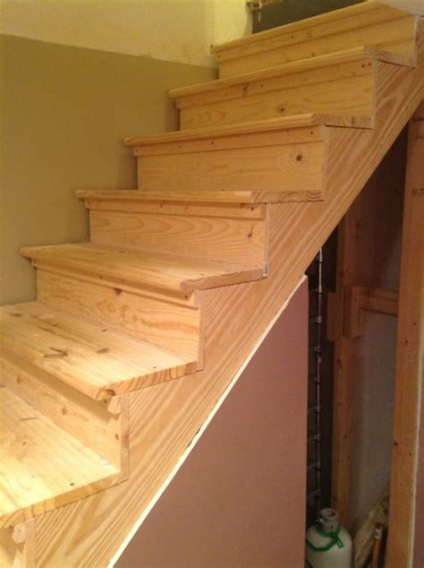 finishing basement stairs diy basement gallery