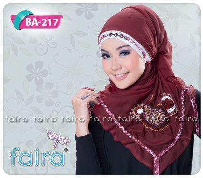 Distributor Kerudung Distributor Jilbab Faira Hubungi 085711113371