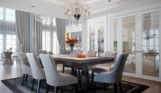 Fancy Dining Room Tuananh Eke S Classically Styled Formal Dining With
