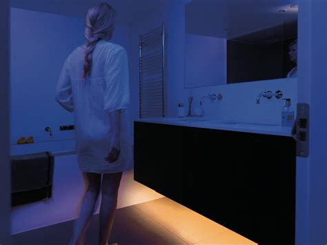 night light for bathroom bathroom night light contemporary bathroom other