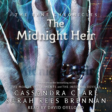 the bane chronicles audiobook on the midnight heir audiobook by clare rees