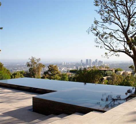 edgeless pool exterior pools anchors - Edgeless Pool