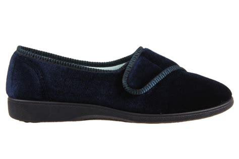 lilian navy grosby fsw shoes