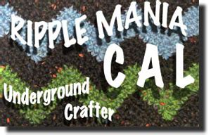 Ripple Giveaway - ripple mania cal giveaway underground crafter