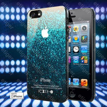 Water Glitter Iphonesamsungxiaomi blue water glitter for iphone 5 5s from elionet on etsy