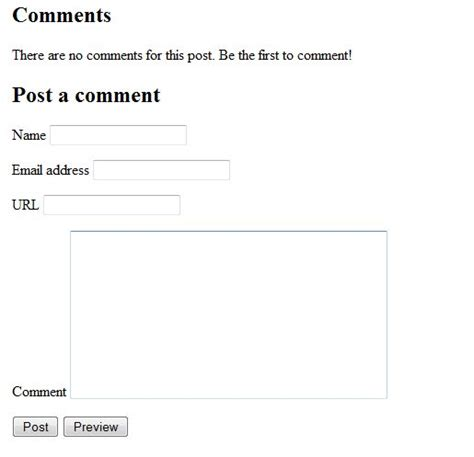 django template comment formatting how to format form fields for django comments