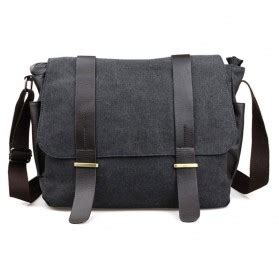 Korean Fashion Impress Bag Black Tas Fashion Korean Style Model Anyam 1 tas selempang pria korean canvas messenger bag black gray jakartanotebook