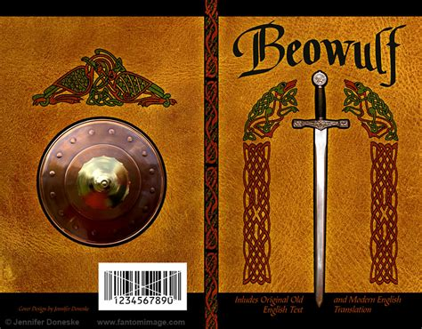 Yet More Lookalike Book Covers by Beowulf Book Cover By Whitefantom On Deviantart