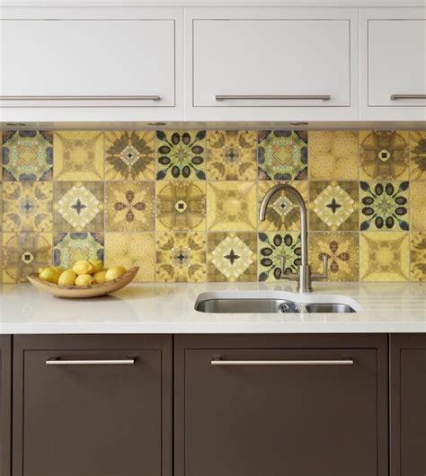 Modele Mosaique Deco 1001 id 233 es cr 233 dence carrelage une mosa 239 que de
