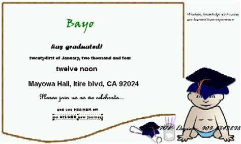 Hp Wedding Invitations