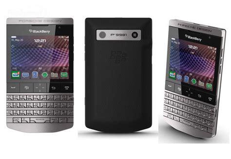 porsche design p 9981 blackberry vodafone tarafından
